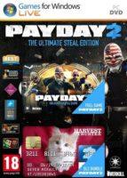 PayDay 2 GOTY PC Full Game Español