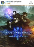 SpellForce 3 Soul Harvest PC Full Español