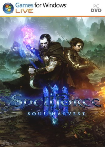 SpellForce 3 Soul Harvest PC Full Español