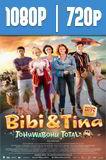 Bibi & Tina: Tohuwabohu total (2017) HD 1080p y 720p Latino