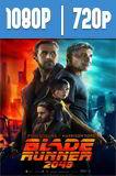 Blade Runner 2049 (2017) HD 1080p y 720p Latino