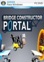 Bridge Constructor Portal PC Full Español
