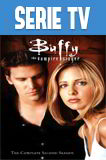Buffy The Vampire Slayer Temporada 2 Completa HD 720p Latino Dual