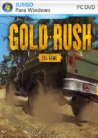 Gold Rush: The Game PC Full Español