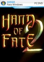 Hand of Fate 2 Outlands and Outsiders PC Ful Español