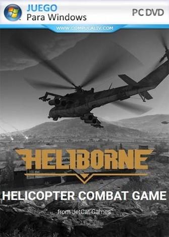 Heliborne (2017) Polish Hussar Camouflage PC Full Español