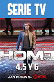 Homeland Temporadas 4, 5 y 6 HD 720p Latino Dual