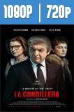 La Cordillera (2017) HD 1080p y 720p Latino