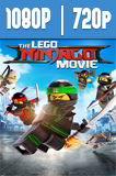 Lego Ninjago: La película (2017) HD 1080p y 720p Latino