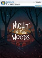 Night in the Woods Wierd Autumn Edition PC Full