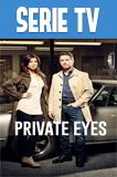 Private Eyes Temporada 1 HD 720p Latino