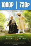 La Reina Victoria Y Abdul (2017) HD 1080p y 720p Latino