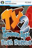 TY the Tasmanian Tiger 2 PC Full Español
