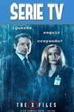 The X Files (Expedientes Secretos X) Temporada 11 HD 720p Latino Dual