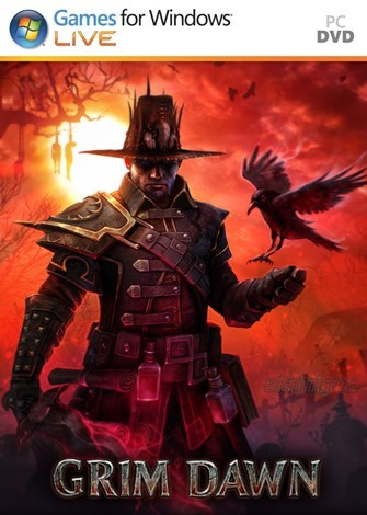 Grim Dawn Ashes of Malmouth PC Full Español Final