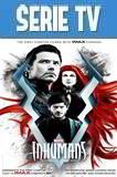 Marvel Inhumans Temporada 1 Completa HD 1080p Latino Dual
