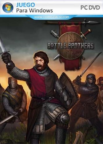 Battle Brothers Beasts & Exploration PC Full
