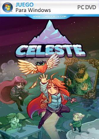 Celeste (2018) PC Full Español