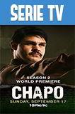 El Chapo Temporada 2 Completa HD 720p Latino Dual