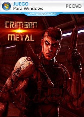 CRIMSON METAL REDUX PC Full