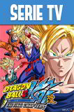 Dragon Ball Z Kai: The Final Chapters Serie Completa HD 1080p Latino