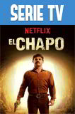 El Chapo Temporada 1 Completa HD 1080p Latino Dual