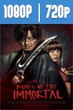 La Espada del Inmortal (2017) HD 1080p y 720p Latino