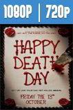 Feliz día de tu muerte (2017) HD 1080p y 720p Latino