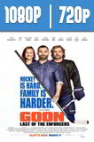 Goon: Last of the Enforcers (2017) HD 1080p y 720p Latino