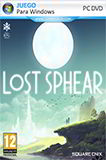 LOST SPHEAR PC Full