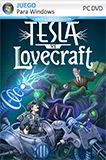 Tesla vs Lovecraft PC Full