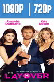 The Layover (2017) HD 1080p y 720p Latino