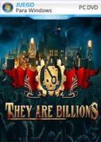 They Are Billions PC Full Español