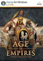 Age of Empires: Definitive Edition (2018) PC Full Español (Windows 10)