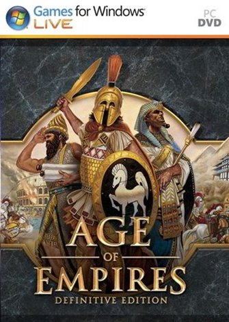 Age of Empires: Definitive Edition (2018) PC Full Español (Windows 10)