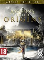 Assassins Creed Origins GOLD Edition PC Full Español