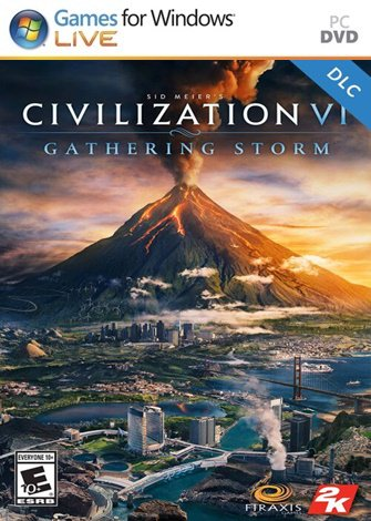Sid Meiers Civilization VI Digital Deluxe PC Full Español