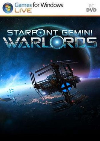 Starpoint Gemini Warlords + DLC Endpoint PC Full