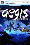 Aegis Defenders PC Full Español