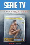 Altered Carbon Temporada 1 Completa HD 720p Latino