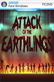 Attack of the Earthlings PC Full Español