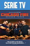 Chicago Fire Temporada 3 Completa HD 720p Latino Dual