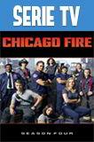 Chicago Fire Temporada 4 Completa HD 720p Latino Dual