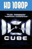 Cube (1997) HD 1080p Latino