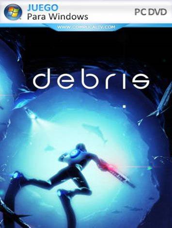 Debris 3.0 Remasterizado (2017) PC Full Español