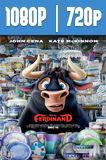 Ferdinand (2017) HD 1080p y 720p Latino