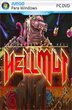 Hellmut The Badass from Hell PC Full Español