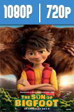 El Hijo de Pie Grande (2017) HD 1080p y 720p Latino