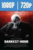 Las Horas Más Oscuras (2017) HD 1080p y 720p Latino