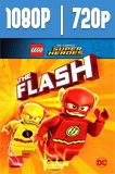 Lego DC Comics Super Heroes: The Flash (2018) HD 1080p y 720p Latino
